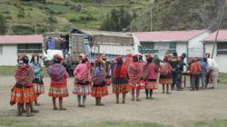 De la pandemia a la crisis de alimentos en Perú
