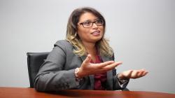 Designan a Paula Carrión Tello como nueva viceministra de Políticas Agrarias