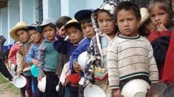 Desnutrición a gran escala amenaza a la niñez mundial como consecuencia del Covid-19