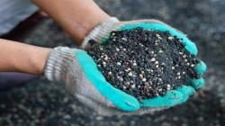Devida distribuirá más de 4750 sacos de fertilizantes para mejorar 445 hectáreas de cultivos alternativos