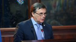 Director General del IICA integrará red de apoyo a la Cumbre de Sistemas Alimentarios de la ONU