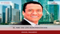 ECC ofreció webinar sobre el ABC de los Agronegocios