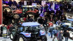 EIMA International: la exhibición mundial de maquinaria, equipamiento y componentes agrícolas vuelve en Italia