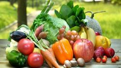 """El próximo martes lanzarán """"El Año Internacional de las Frutas y Verduras 2021"""" en Perú"""
