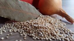 Empresa francesa compra 22 toneladas de quinua a productores de Apurímac