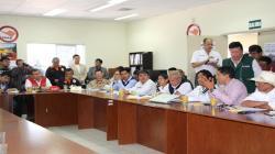 En mayo se podrían reanudar obras de proyecto Majes Siguas II