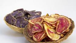 Entregarán 300 toneladas de papa nativa para la industria de chips