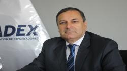 Erik Fischer Llanos asume la presidencia de ADEX