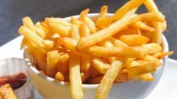 Estados Unidos y Canadá serán afectados por una escasez de papas fritas