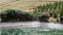 Este año se 'cosechará' 10 millones de metros cúbicos agua en zonas medias y bajas de las cuencas de la sierra