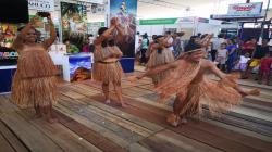 Expoamazónica 2019 logró récord histórico de asistencia