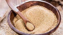 Exportación peruana de kiwicha llega a US$ 678 mil entre enero y septiembre del presente año