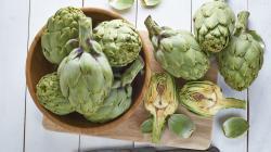 Exportaciones peruanas de alcachofa crecieron 22% en la primera mitad del año