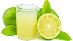 Exportaciones peruanas de jugo de limón sumaron US$ 5.7 millones entre enero y mayo de este año