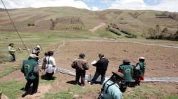 Extensión Agrícola y Tecnologías de Información y Comunicación (TICs) en el marco de la crisis actual