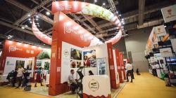 Feria Asia Fruit Logistica 2020 se realizará en Singapur