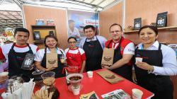 Feria Perú Produce Jaén 2020 generó más de S/ 100 mil en ventas, duplicando la meta inicial
