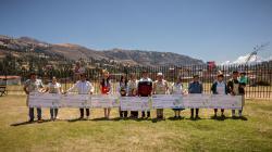Formagro lanza la IV edición del Fondo Wiñay para emprendimientos juveniles agroecológicos