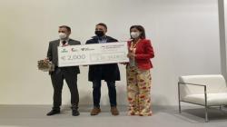 Fruit Attraction entregó sus premios Innovation Hub Awards