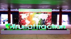 Fruit Attraction LIVEConnect se mantendrá activa en noviembre y diciembre