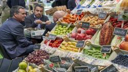 Fruit Attraction prepara el reencuentro presencial con el sector hortofrutícola del 5 al 7 de octubre