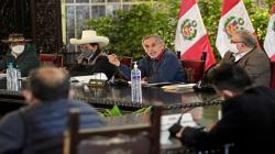 Gremios agrarios se reunieron con el Ejecutivo para tratar la situación alimentaria del país