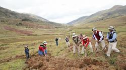 Gremios agrarios ya pueden acceder al cofinanciamiento de Agroideas para mejora de capacidades