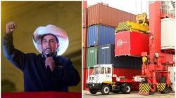 Gremios empresariales opinan sobre el primer discurso del presidente de la República, Pedro Castillo