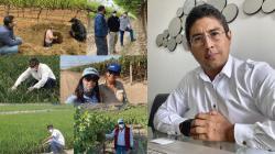 Grupo Andina desarrolla línea de bioestimulantes y reguladores de crecimiento de alta concentración