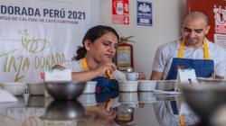 Hoy se inicia etapa final del concurso Taza Dorada Perú