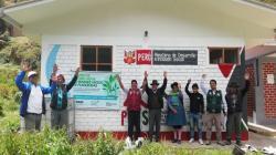 Huánuco: más de 50 mil envases plásticos fueron recolectados de campos de cultivo
