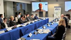 IICA promueve el debate sobre la resistencia antimicrobiana y su impacto en el comercio