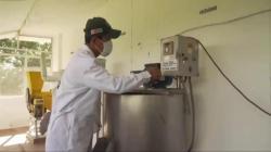 IICA respalda fortalecimiento de la investigación y la innovación agraria en Perú