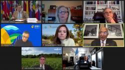 IICA: Se debe reconocer el aporte económico y social de la agricultura y convertir compromisos en acciones