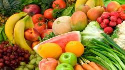 Importaciones de frutas en Estados Unidos bajan un 2%, mientras que las de verduras aumentan en 10%