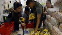 Importaciones de harina de maíz alcanzan récord por migración venezolana