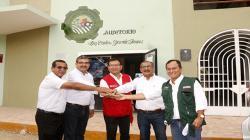 Impulsarán convenio entre Minagri, Universidad Nacional de Tumbes y Gobierno regional