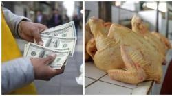 Inflación: uno de cada tres alimentos de la canasta básica se ve afectado por el dólar