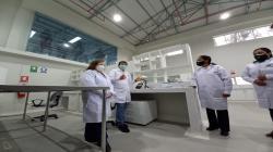 INIA dinamiza servicios estratégicos de innovación agraria en Cajamarca