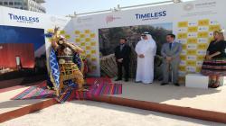 Inician trabajos de pabellón que representará a Perú en la Expo Dubái 2020