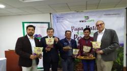 Inka Crops exporta más de 83 toneladas de productos procesados a Estados Unidos