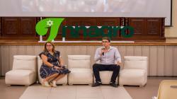 Innagro 2021: Encuentro de innovación agroalimentaria presentará tendencias y desafíos del sector en el escenario post-pandemia