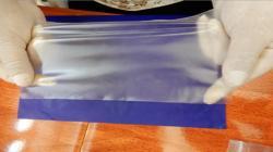 Investigadores arequipeños ganaron premio con proyecto que crea láminas de envolturas biodegradables a base de almidón de papa