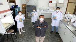 Investigadores de la UNMSM buscan mejorar la calidad de taza de diferentes variedades de café