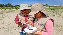 Investigadores de UTEC crean perfil socioambiental para estudiar correlación entre el fenómeno El Niño y el desarrollo urbano