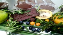 Investigadores peruanos promueven tecnología para elaborar chocolates aromatizados con frutos nativos y plantas amazónicas