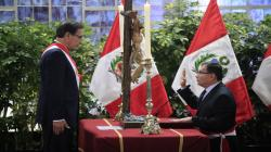 Jorge Montenegro asume el reto como nuevo ministro de Agricultura y Riego