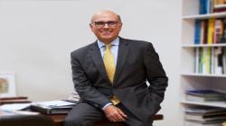 Juan Fernando Correa asume la presidencia de ComexPerú