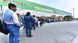 La gran exhibición agrotecnológica del país cumple 10 años y llega a Chiclayo
