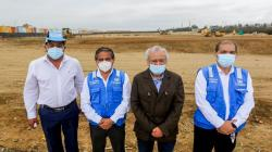 La Libertad: agroindustriales donan terreno para nuevo hospital en Chao